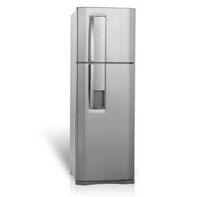 Refrigerador Electrolux 385 Ltr Acero Inox Dw42x