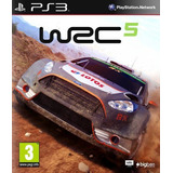 Wrc 5 Ps3 | Digital World Rally Championsip 5 * Tenelo *
