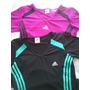 Polera Deportiva Mujer Adidas Climalite_ Oferta
