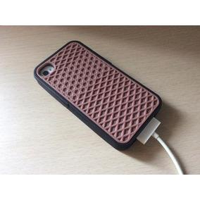 Funda Silicon Vans Waffle Iphone 5 5s Liquidacion + Regalos