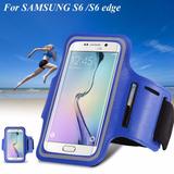 Suporte Braço Corrida Samsung Galaxy Note 4 Note 5 Note Edge