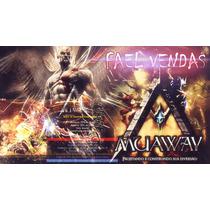 Muaway Sw Of War - Leia A Descrição Antes De Comprar !!