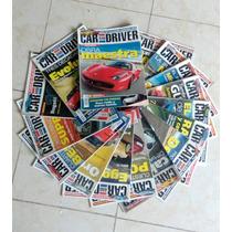 16 Revistas Car And Driver