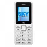 Celular Simples / Barato Sky F1 + Câmera Radio Fm Bluetooth