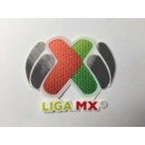 Parche Liga Mx