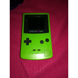 Gameboy Color *restaurado*