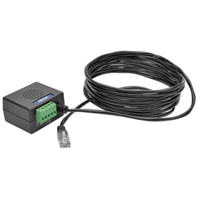 Tripp Lite Ups Enviromental Temperature Monitoring Sensor, S