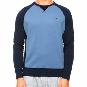 Sweater View Crew Hombre Tommy Hilfiger To005