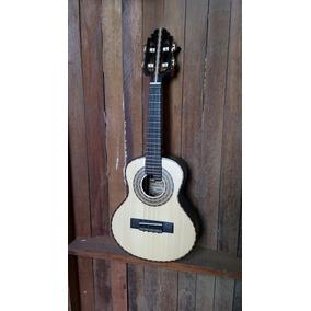 Cavaco Anderson Luthier Jacarandá Luxo