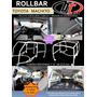 Roll Bar Toyota Machito Jaula Bt4x4 Defensa