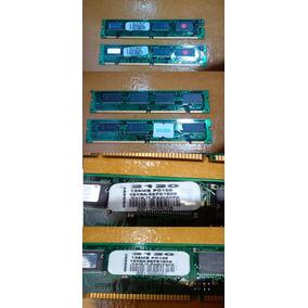 Memoria Dimm Sdram Pc100 128 Mb 168 Pin Pentium P2 P3