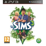 The Sims 3 Ps3 Juegos Ps3 Delivery