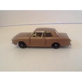 Matchbox Lesney # 25 Ford Cortina Gt