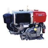 Motor Diesel 9.5hp Partida Manivela Nsb95r - Yanmar