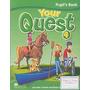 Your Quest 4 Pupil