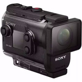 Filmadora Sony Action Cam Hdr-as50 Full Hd 60p Exmor R