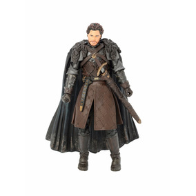 Game Of Thrones Robb Stark Legacy Action Figure