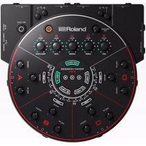 Session Mixer Roland Hs5 Mesa De Som Para Ensaio E Gravação