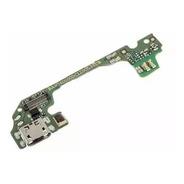 Flex Pin De Carga Microfono Alcatel Idol 3 Ot6039