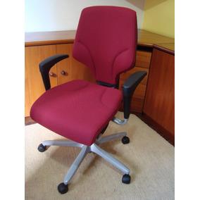 Cadeira Escritório Giroflex 64 / Candall Argoflex G64