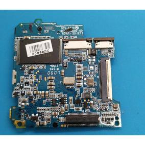Placa Mae Logica Câmera Digital Olympus Fe-160 Original