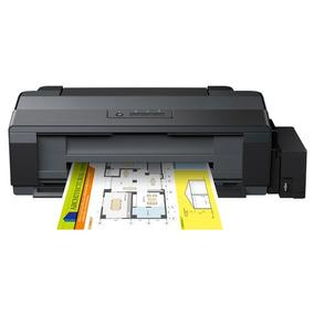 Impressora Epson L1300 A3 + 1000ml Tinta Sublimática