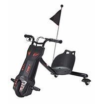 Triciclo Eléctrico Drift Cool Hero Infantil 12v Z. Oeste