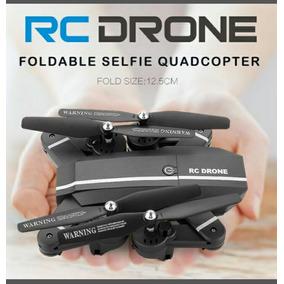 Drone Com Wifi E Jps Camara Hd
