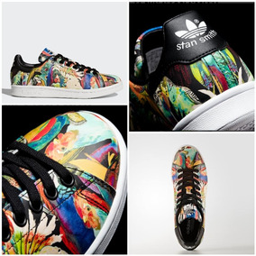 Tenis adidas Stan Smith Originals + Envio Gratis + Llavero