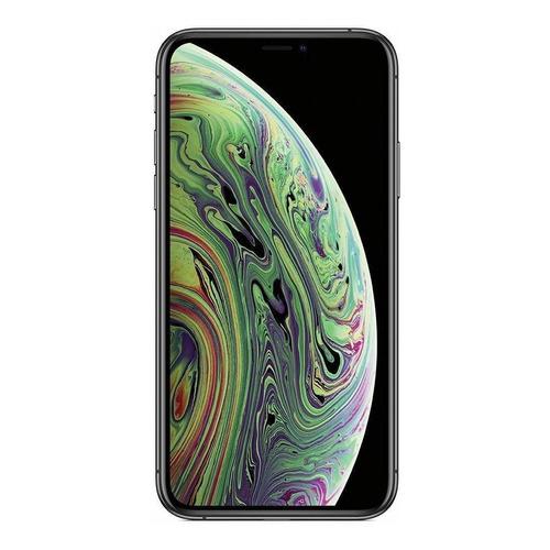 Apple iPhone XS Dual SIM 256 GB Cinza-espacial 4 GB RAM