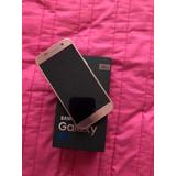 Samsung Galaxy S7 Pink 32 Gb Desbloqueado