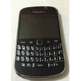 Telefono Blackberry Bold 9900