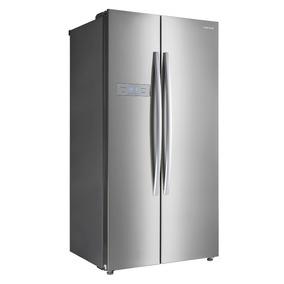 Refrigerador Daewoo Frs-k6500bxa