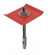 Broca Anclaje X  Unidad Steel Framing