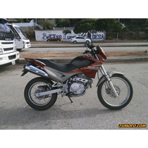 Honda Falcon 126 Cc - 250 Cc