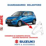 Guardabarro Delantero Der Original Suzuki Celerio 2014-2017