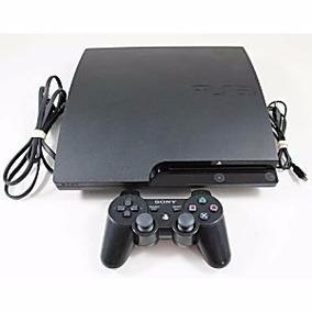 Playstation Ps3 Completo Promoção 160 Gb
