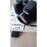Camara Panasonic Lumix Lz40 20 Mp