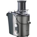 Juguera Extractor De Jugo Moulinex Smith Silver Ju655 1200w