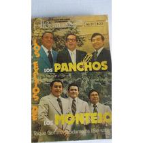 Album De Oro Los Panchos Los Montejo