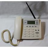 Teléfono Fijo Marca Lg Mod Lsp-340 Cdma. Usado ( Sin Linea)