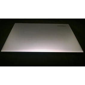 Notebook Toshiba S55t-c5370 4k