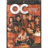 Dvd The Oc Um Estranho No Paraíso - 1ª Temporada - Novo***