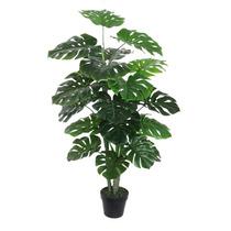 Planta Artificial Nakine Mostera- Cordiforme 120cm