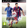 Fifa 15 2015 Para Playstation 3 Ps3 Juego Digital Original