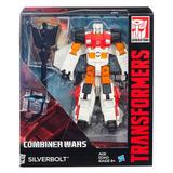 Juguete Figura Transformers Combine Wars 20 Cm Hasbro