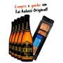 Pack 5 Cerveja Cerpa Prime + 1 Tai Kalassi Orignal Grátis