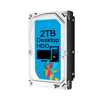 Disco Duro 2tb Sata Pc New Pull Wd /seagate / Hitachi