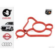 Junta Filtro Óleo Audi 06l115441 A1 A3 Elring 279.630 Alemã