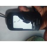 Telefono Galaxy Fame Gt-s6810ol Con Detalle